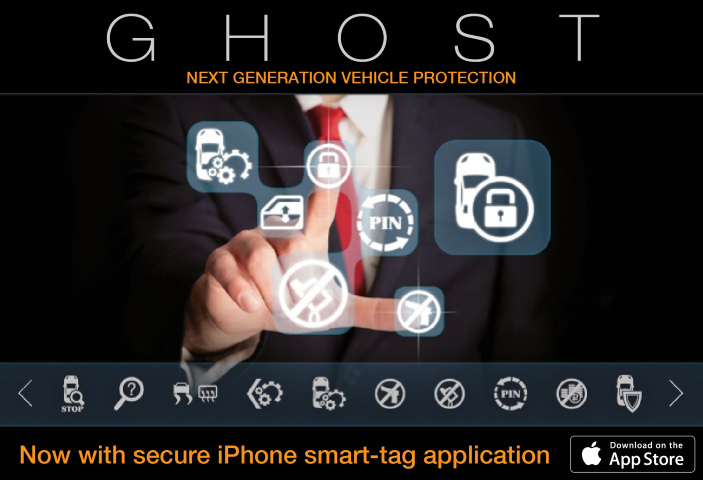 Ghost Immobiliser