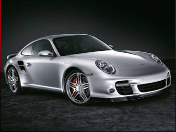 Porsche 997 car audio upgrade